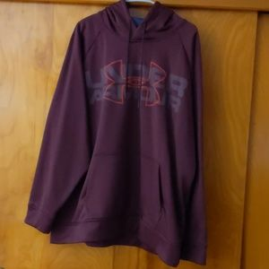 Mens Under Armour hoodie
